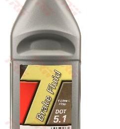 TRW刹车油(全等级)